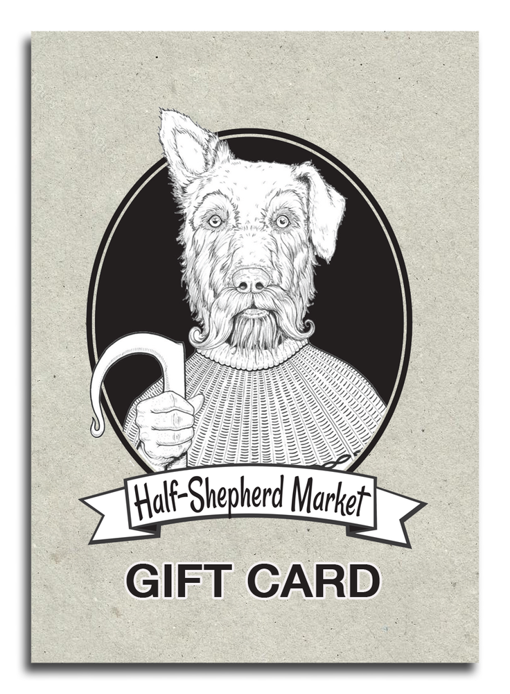 Image of HalfShep Gift Card