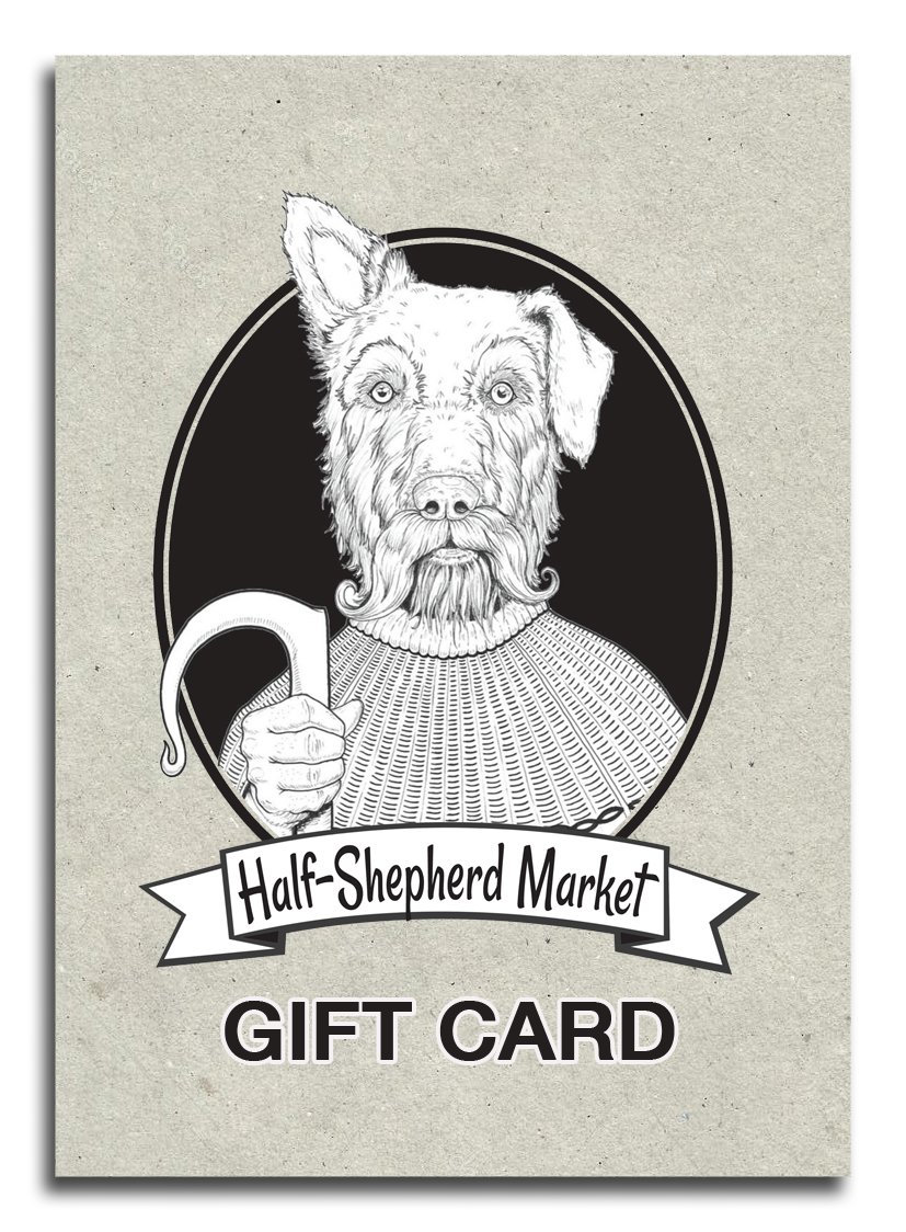Image of HalfShep Gift Card