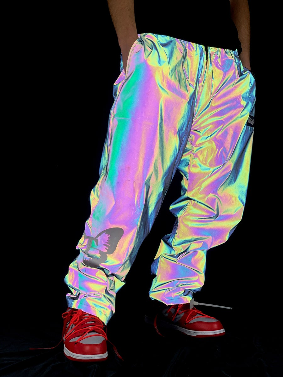 Image of 3M RAINBOW PANTS