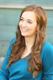 Image of Shannon Hale