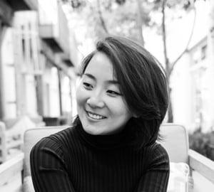 Image of Marie Lu