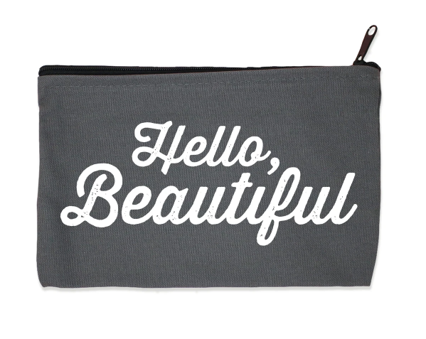 Image of Zip Pouch