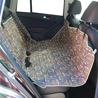 Car Seat Cover - Molly Mutt