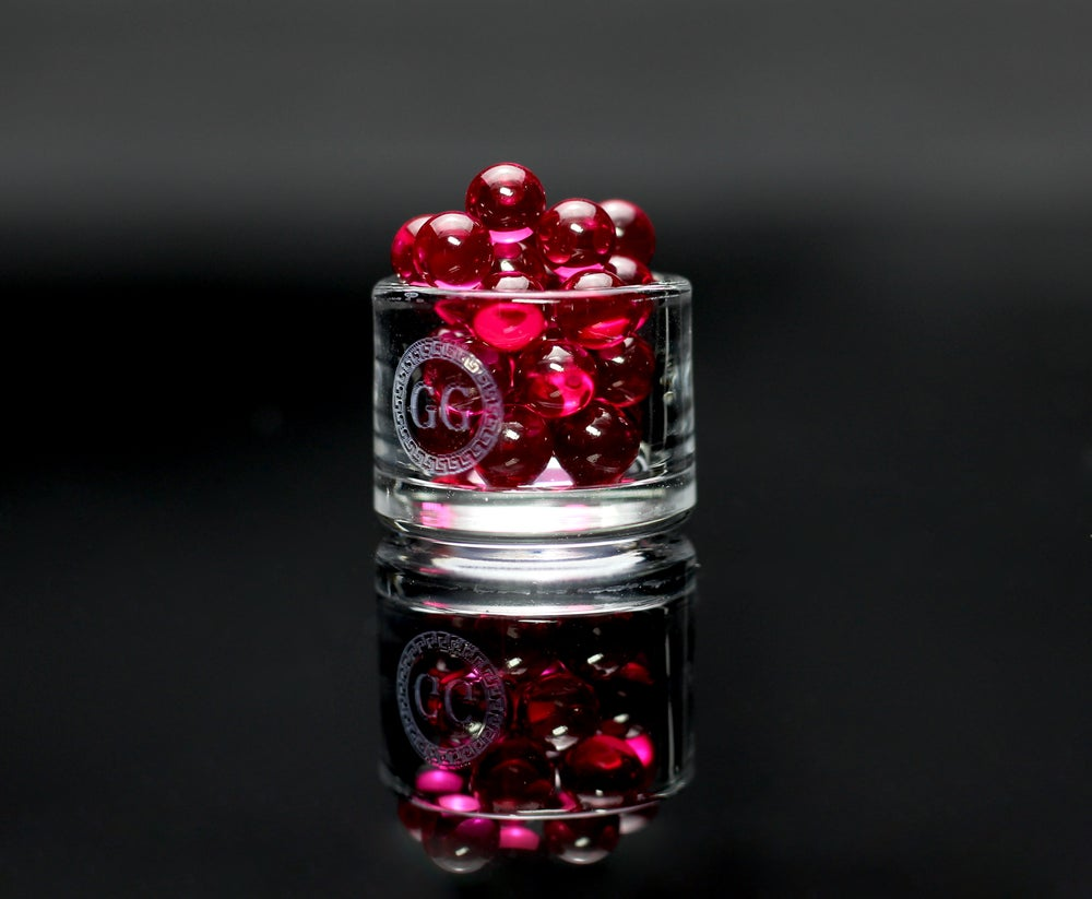 Image of 5mm Ruby Terp Ball