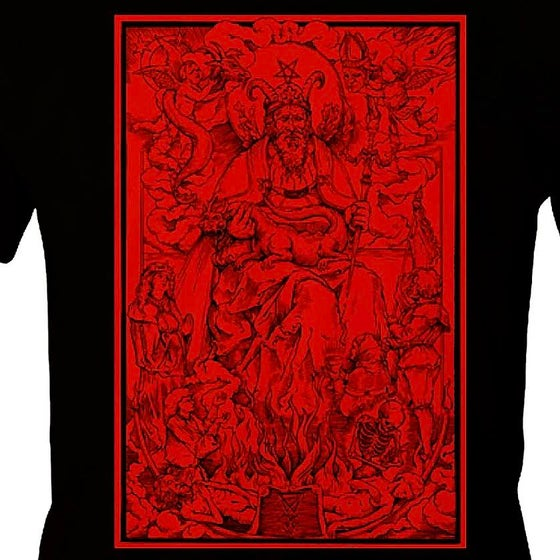 Image of Burnt Offering Shirt