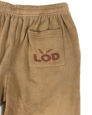 fudd sweats (brown)