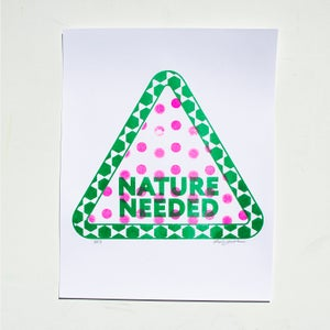 Image of Nature Needed
