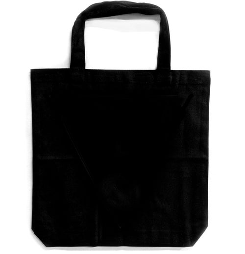 Image of Luciferian Ram Tote Bag