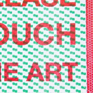 Image of Please Touch The Art
