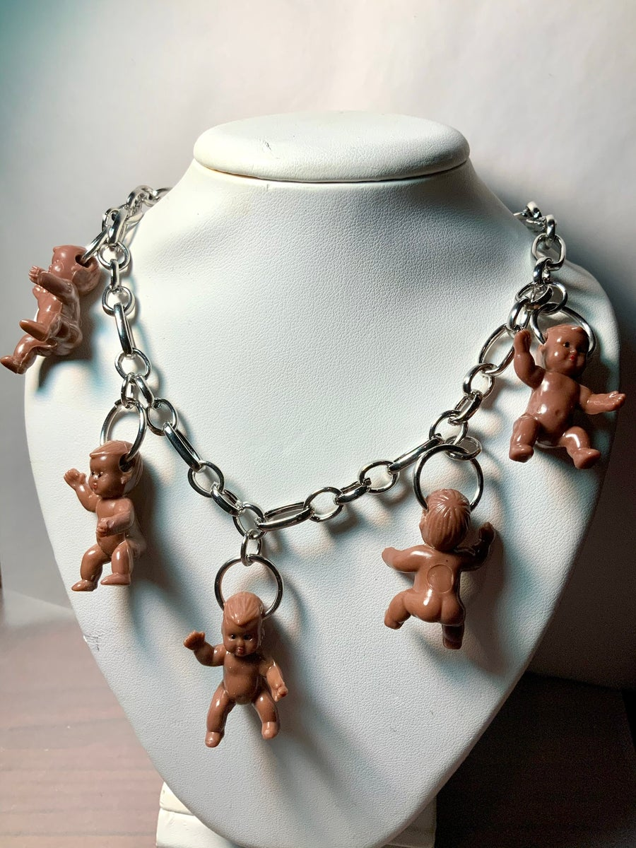 Image of Baby Chain Necklace
