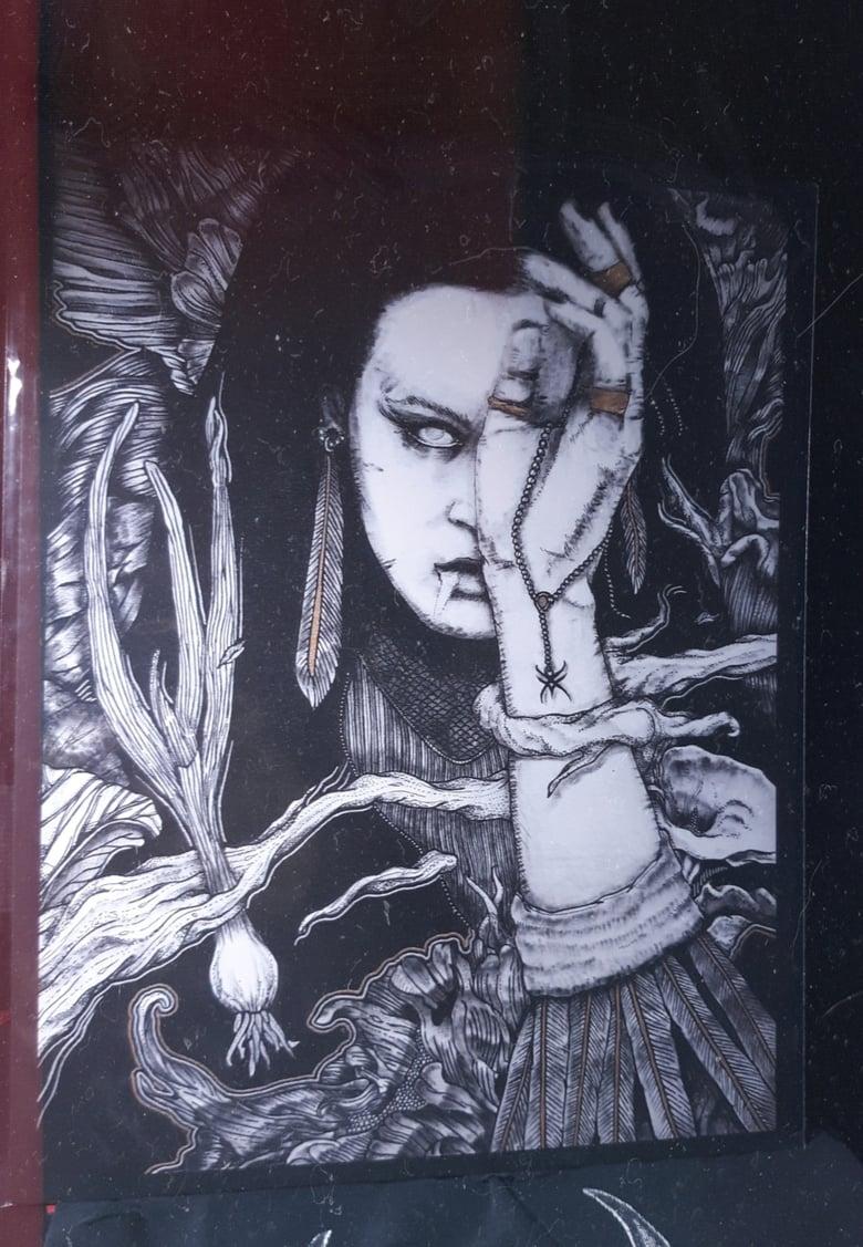 Image of Art Print #002