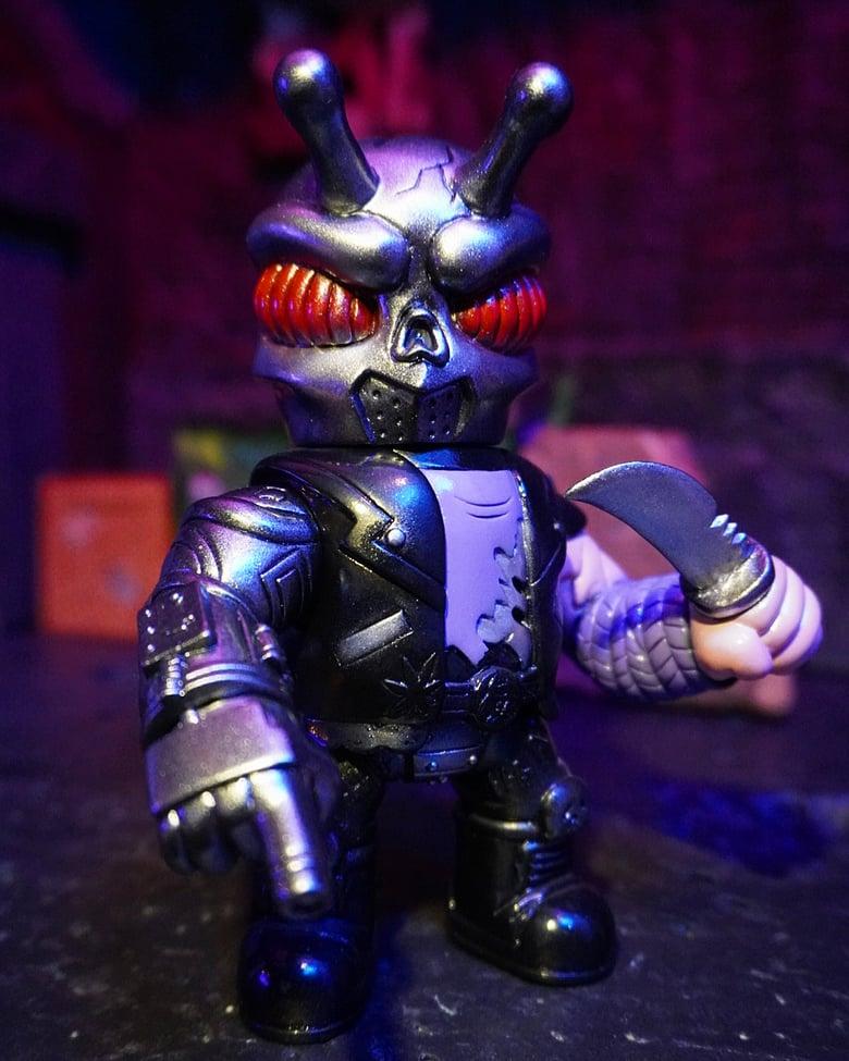 Image of Terminator Colorway Toxic Rider