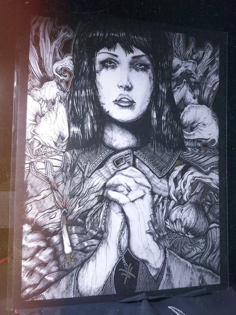 Image of Art Print #003