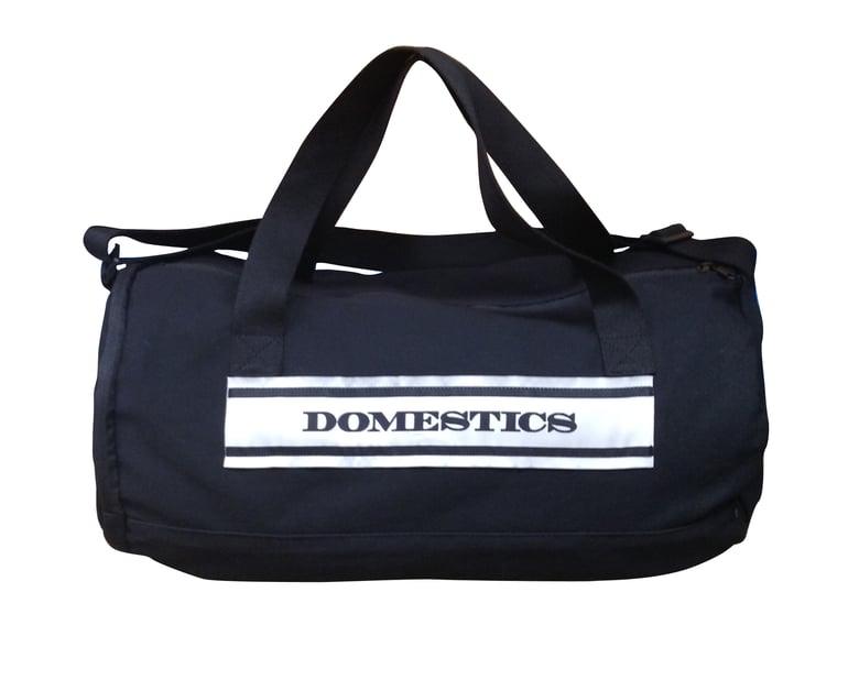 Image of DOMEstics. Duffle Bag