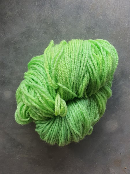 Image of Mint wool