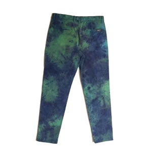 Image of *SKRBBL®  Blotched Pants