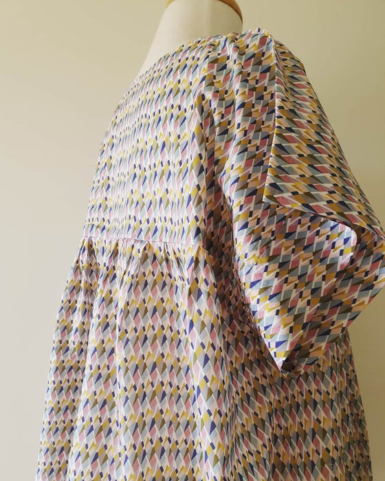 Image of Providore Shirt  - sewing pattern