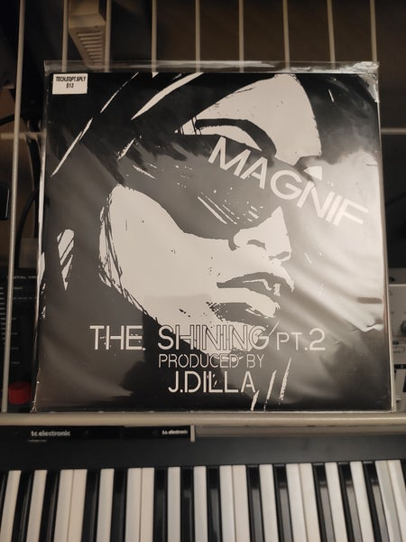 Image of Magnif – The Shining Pt. 2 / The Last