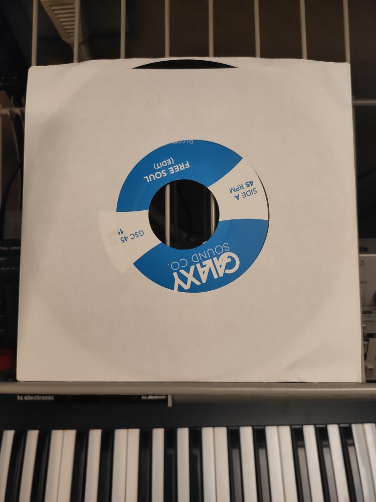 Image of John Klemmer / Ray Bryant – Free Soul / Up Above The Rock