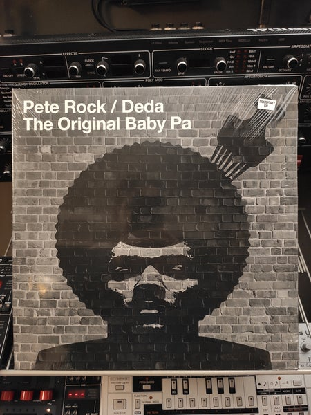 Image of Pete Rock / Deda ‎– The Original Baby Pa