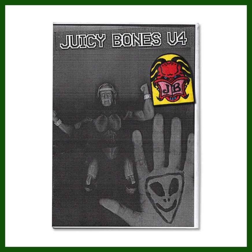 Image of Juicy Bones V4
