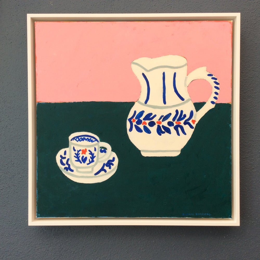 Image of Matisse Jug and Cup