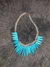 Crystal Necklaces (3)