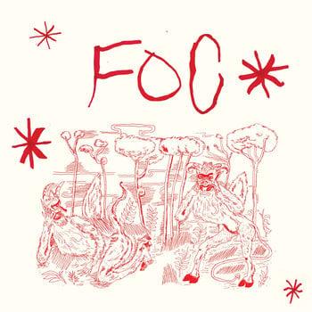 "Image of Foc ""La Fera Ferotge"" LP"