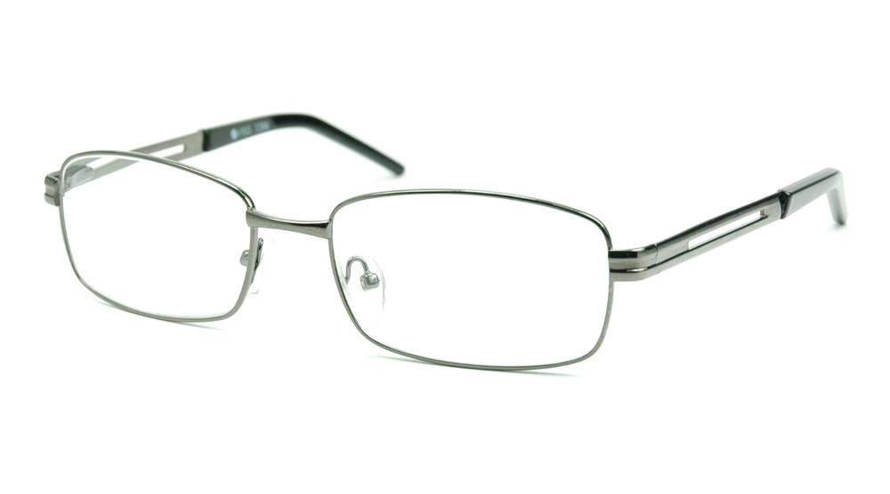 Image of Visa Reading Glasses (#111306) Gun