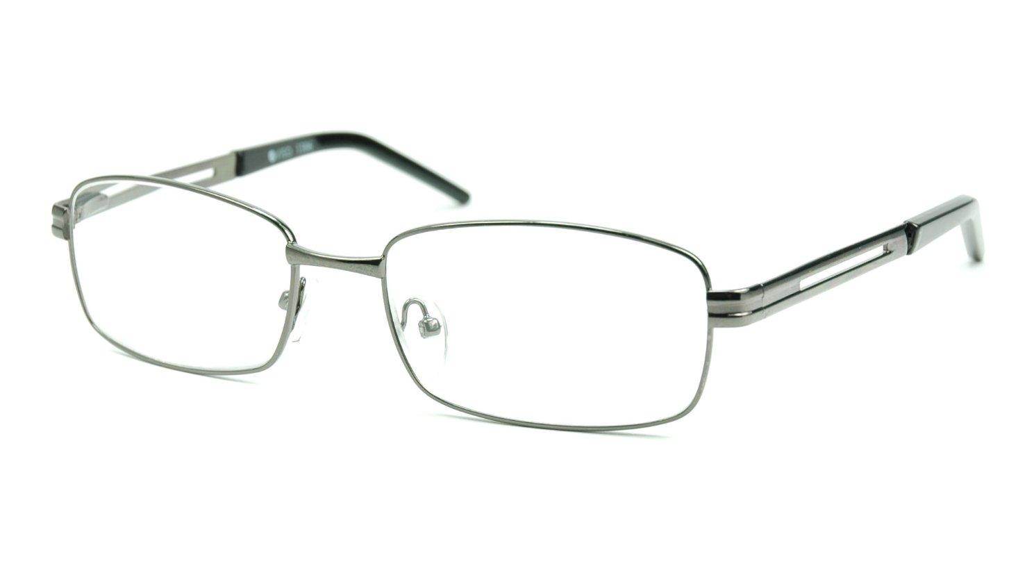 Image of Visa Reading Glasses (#111306) Gun