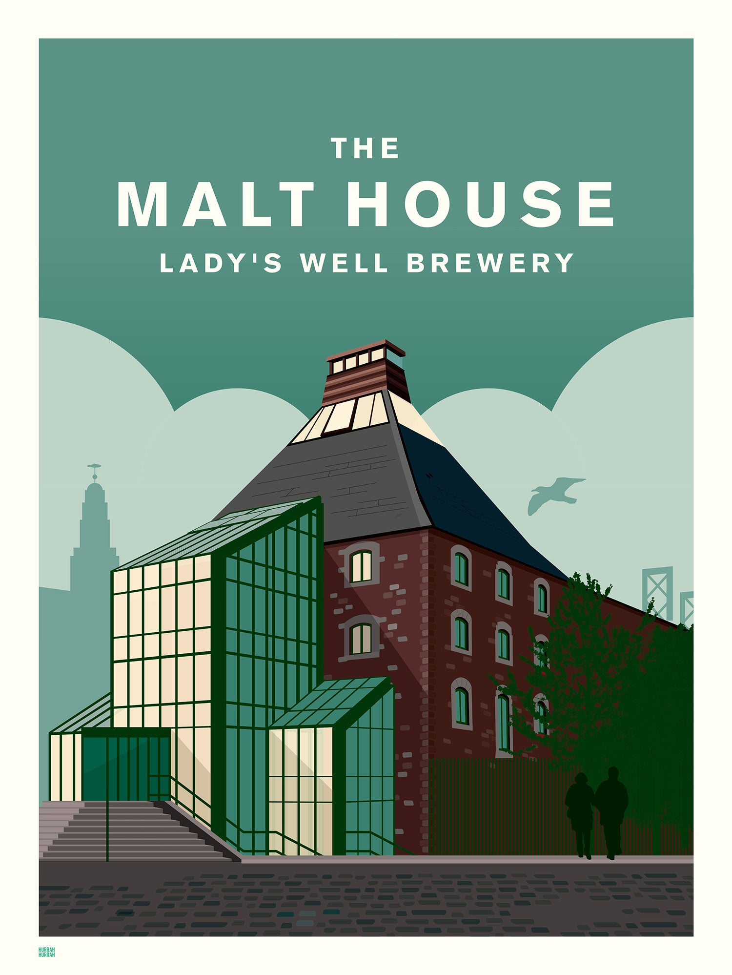 Image of Lady's Well Brewery