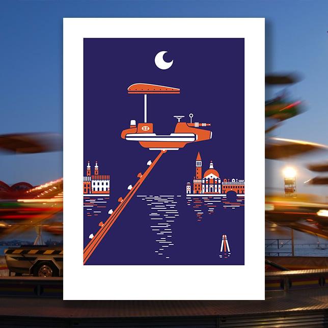 Image of Luna Park