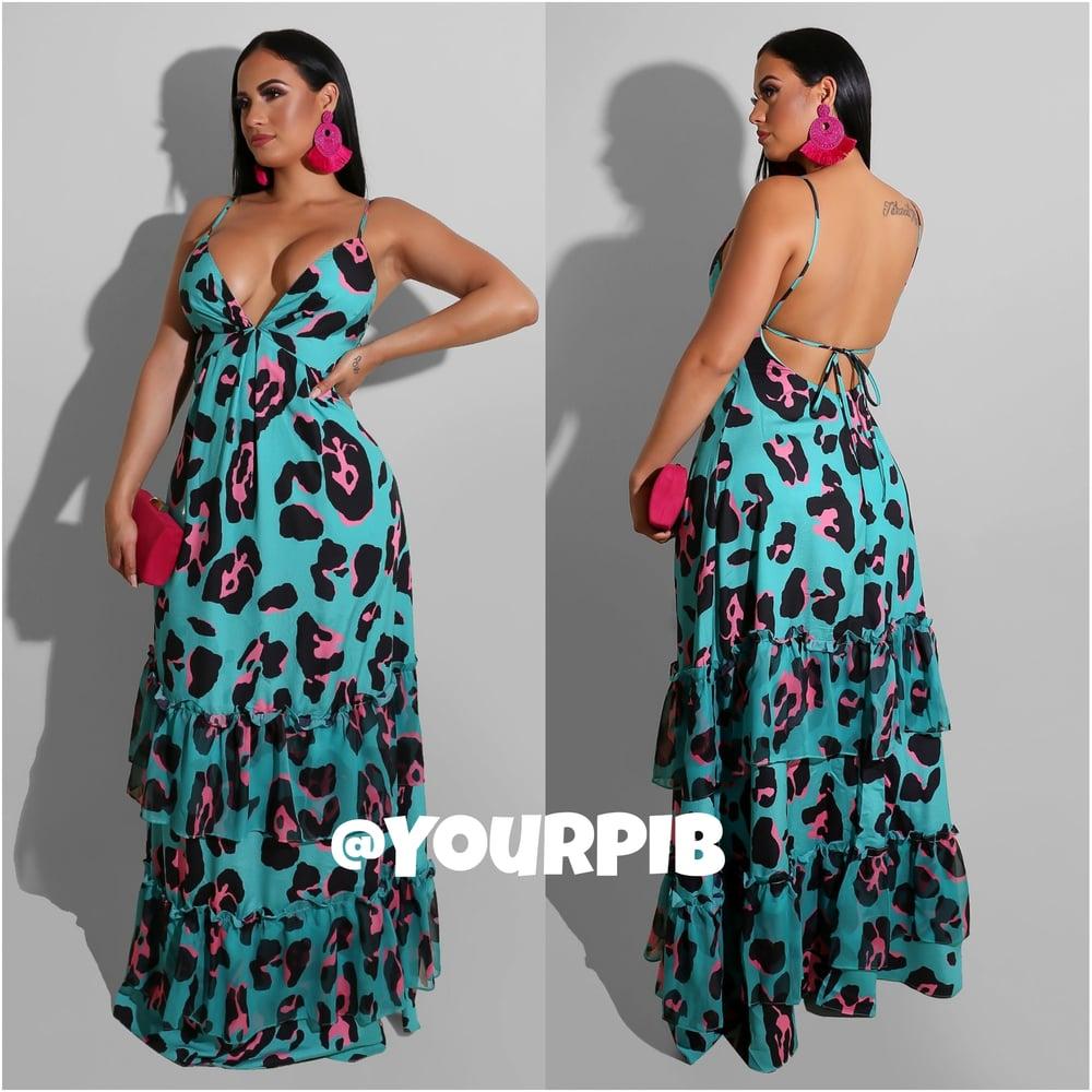 Image of PIB Halima Dress