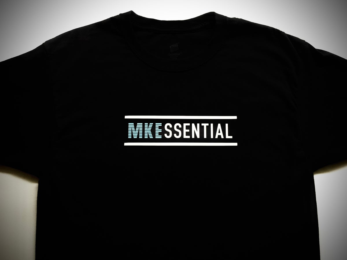 MKEssential (adult t-shirt)