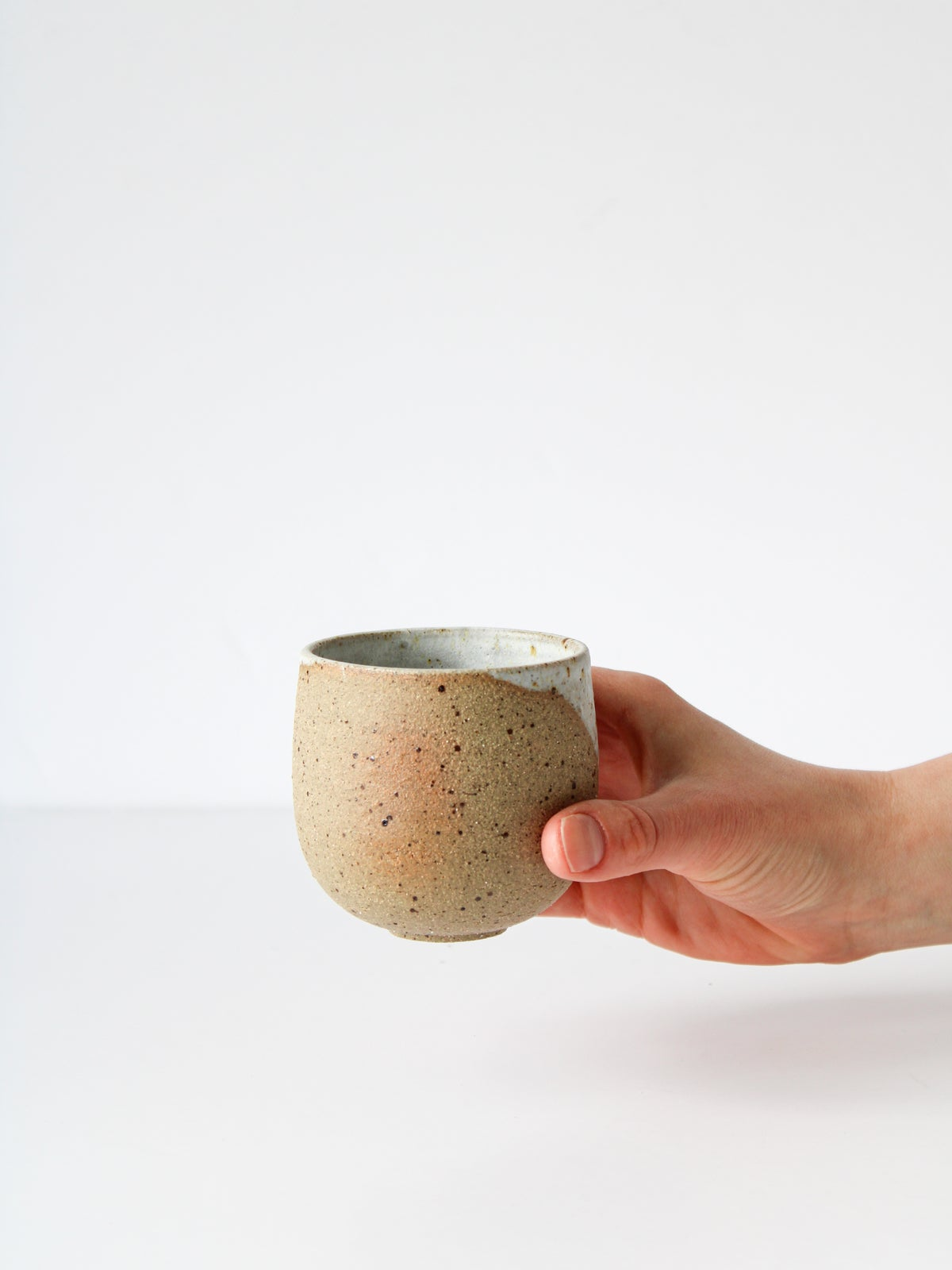 Image of cup (toasted)
