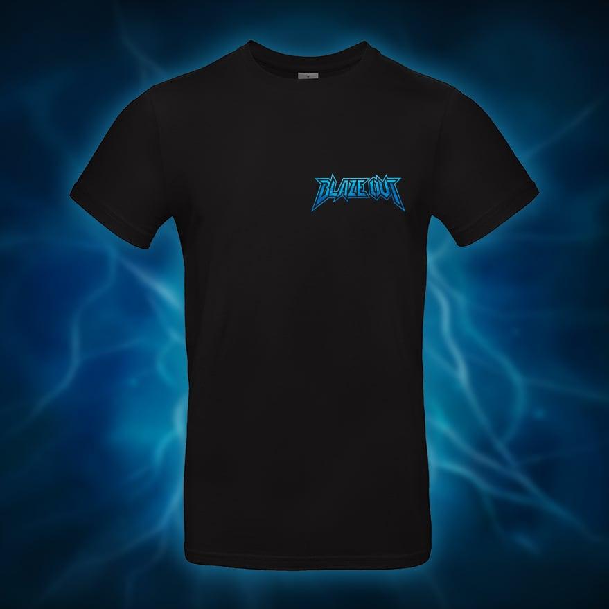 Phospho T-Shirt BLUE