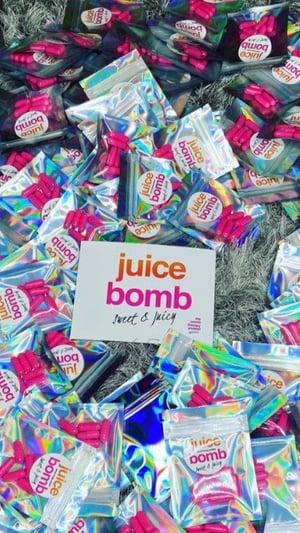 Image of JUICE BOMB