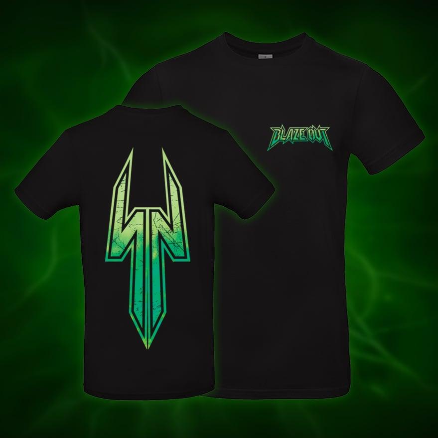 Phospho T-Shirt GREEN