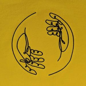 Image of Spiral Hoodie