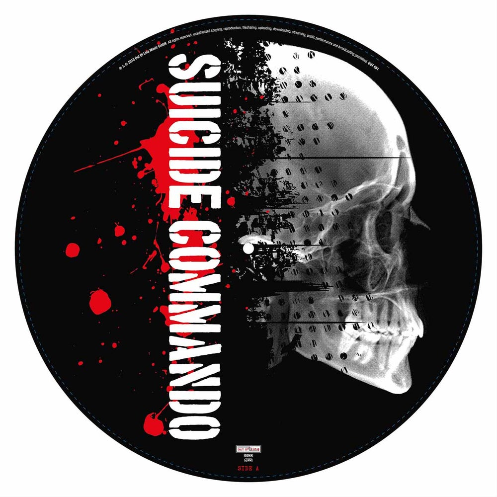 Image of See you in hell (limited picture disc vinyl)