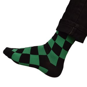 Image of Demon Slayer Socks