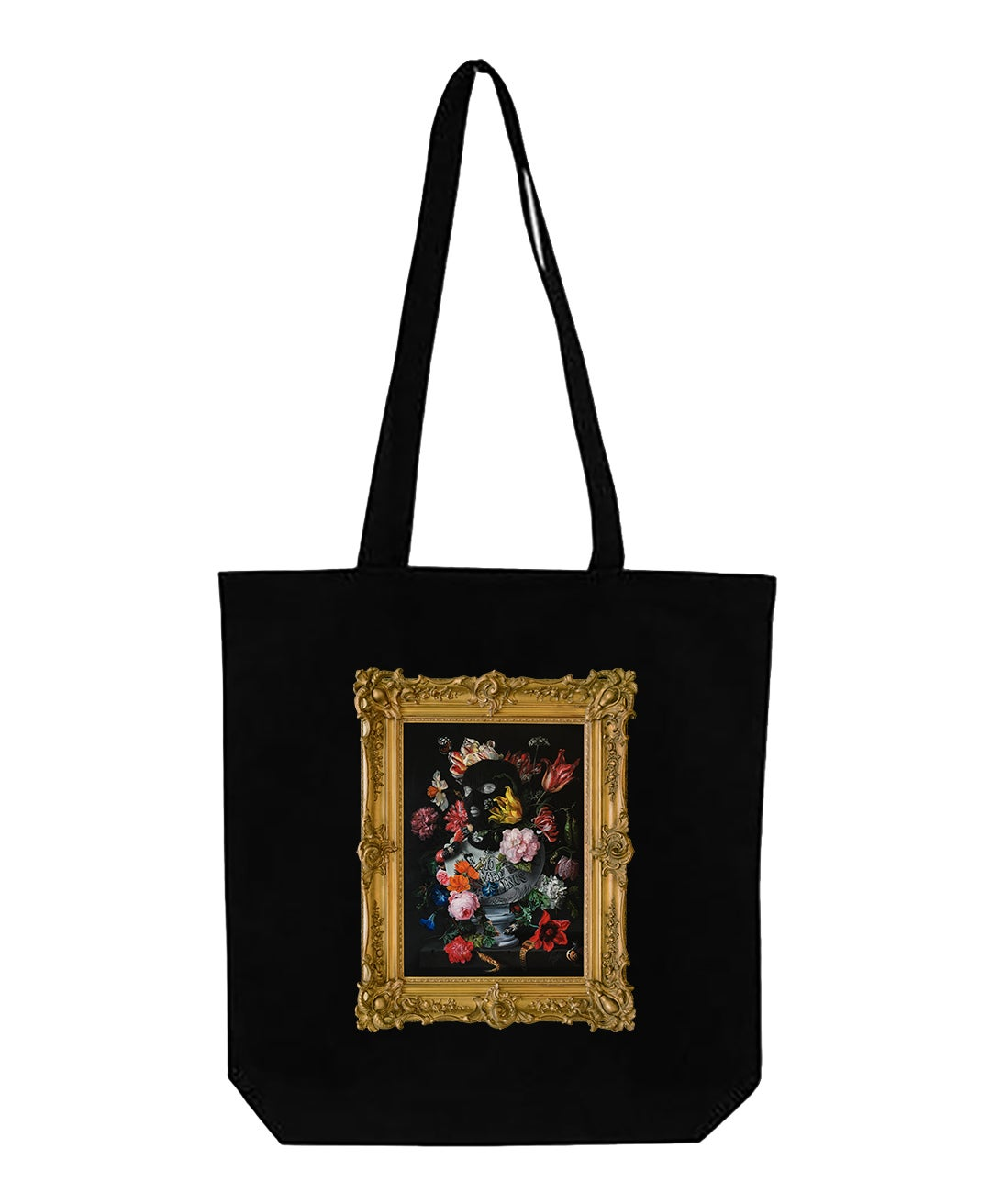 "Image of ""The Look of Love"" Tote Bag"