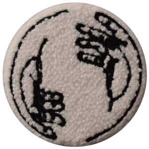 Image of Steady Hands Patches