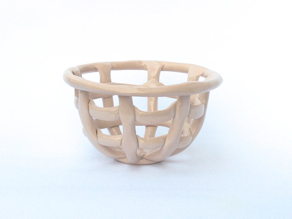 Image of NETTING MEDIUM BOWL