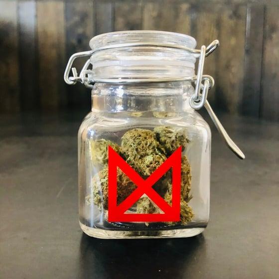 Image of Marz Nugg Jar