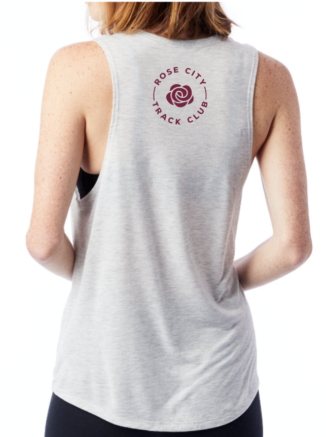 Image of RCTC Slinky Jersey Muscle Tank