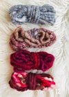 Thick Yarn Packs for your Weavings 3