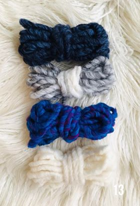 Image of Thick Yarn Packs for your Weavings 3