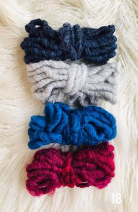Image of Thick Yarn Packs for your Weavings 4