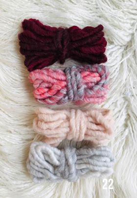 Image of Thick Yarn Packs for your Weavings 5
